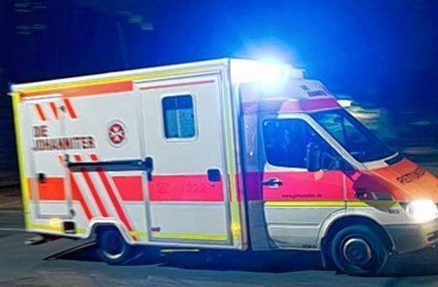 Laut einem Gutachten fehlen in Mannheim Rettungswagen.