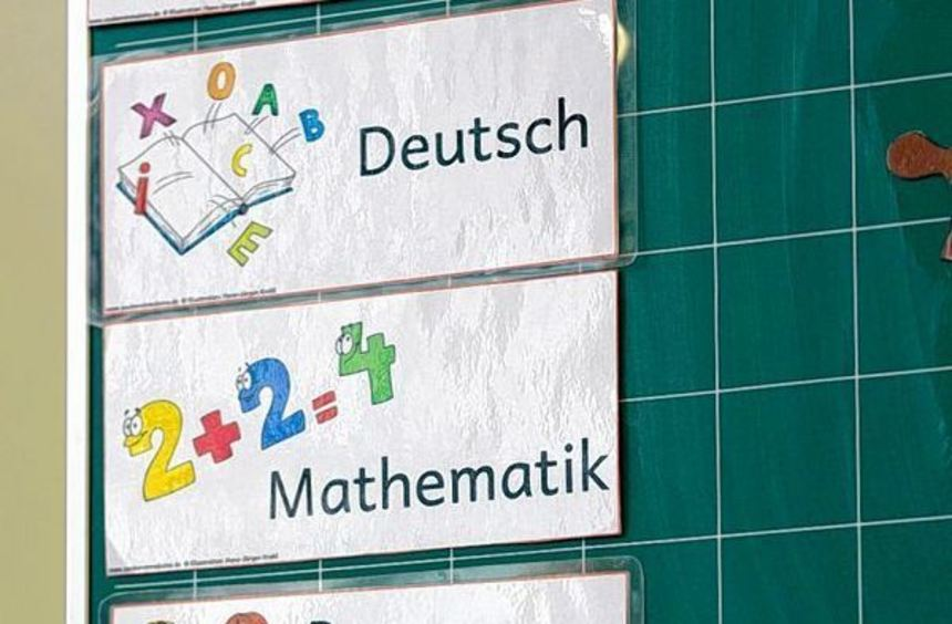 Islamischer Religionsunterricht soll voraussichtlich ab dem Schuljahr 2015/16 auf dem Stundenplan ...
