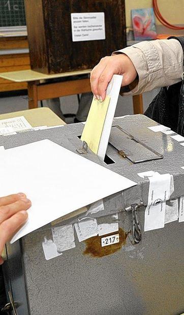 Nur eine knappe Merheit hat 2013 für die Buga 2023 gestimmt.