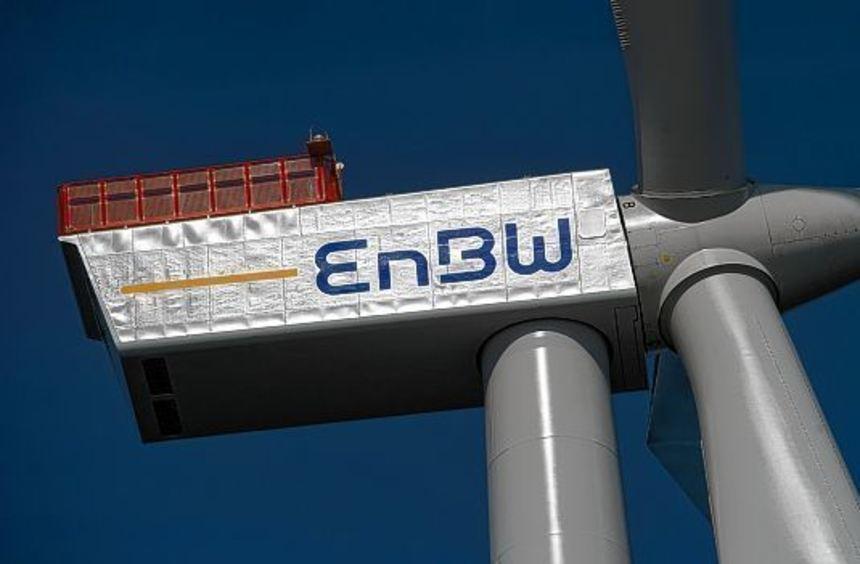 Die Energie Baden-Württemberg (EnBW) will Privatanleger an ihren Windrädern beteiligen.