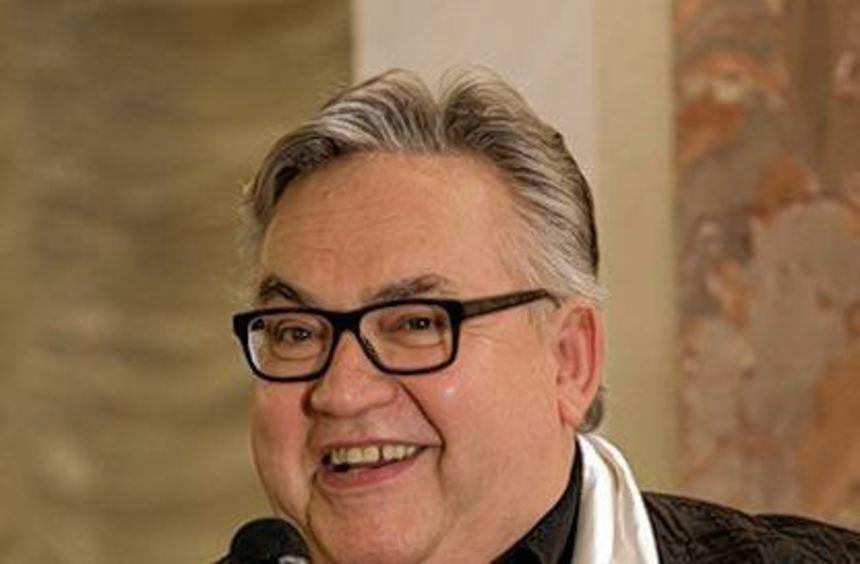 Hans-Dieter Willisch moderiert die Gala.
