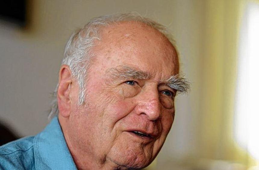Würdigt den jiddischen Schriftsteller Sholem Yankev Abramovitsh im Deutsch-Amerikanischen Institut: ...