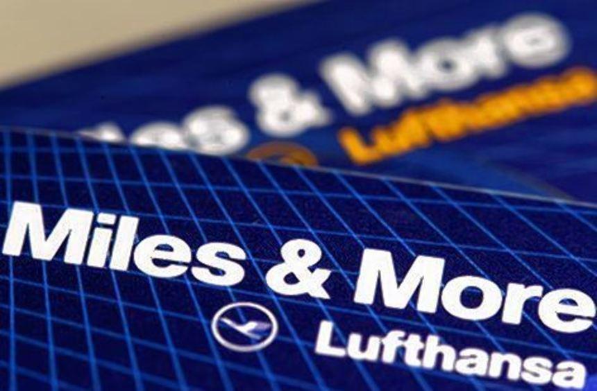 Bonusmeilen bei der Lufthansa dürfen verfallen, so der BGH.