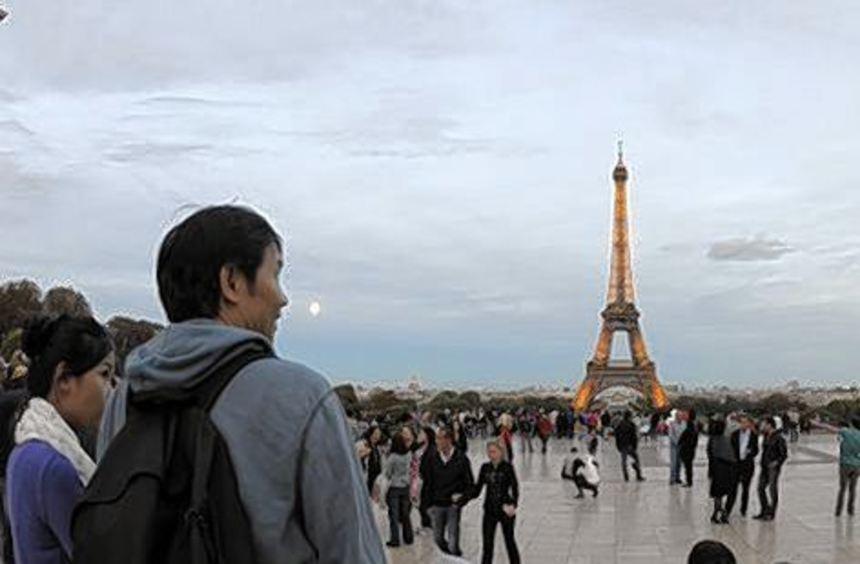 Touristen sollen Frankreich über die Kurtaxe aus der Klemme helfen.