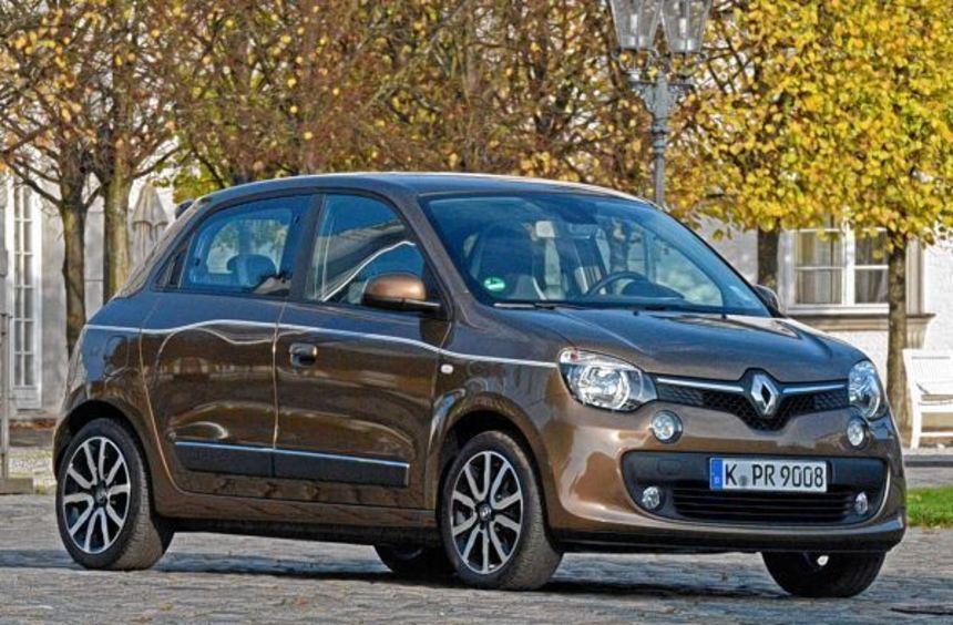 Renault beweist beim neuen Twingo wieder Mut. Und das nicht nur mit Heckantrieb und -motor.
