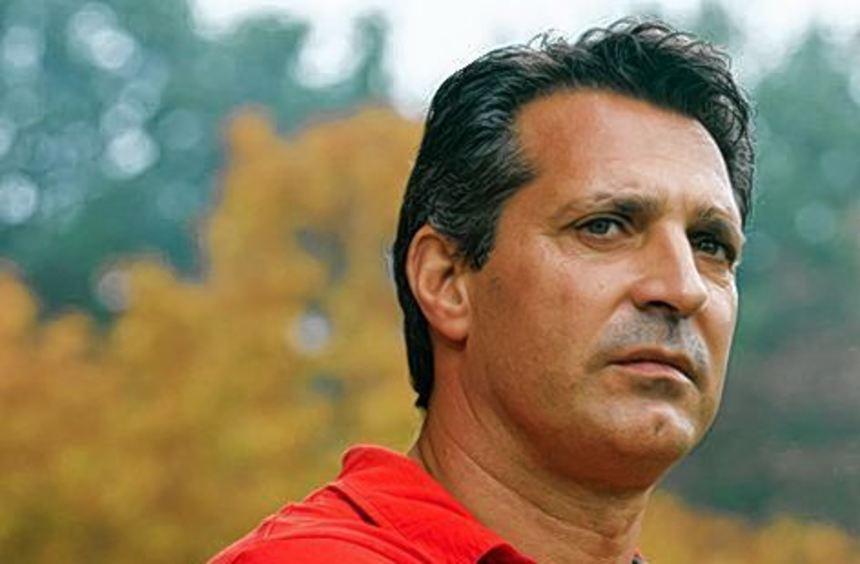 Sandhausens Trainer Alois Schwartz geht optimistisch ins Baden-Derby.
