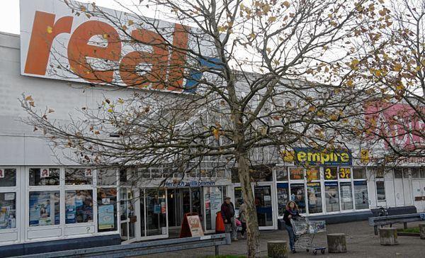 Real Markt Mannheim