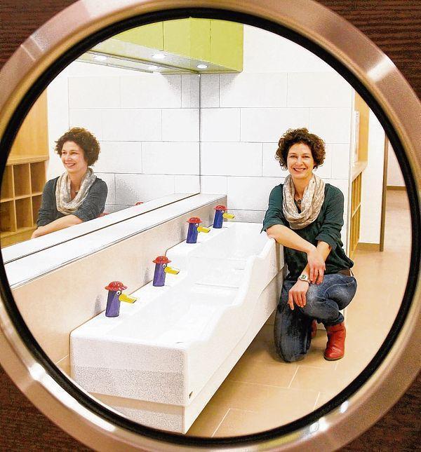 linke macht betreiber der kita druck weinheim mannheimer morgen region morgenweb. Black Bedroom Furniture Sets. Home Design Ideas