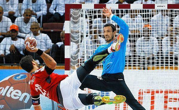 was verdient ein handball nationalspieler
