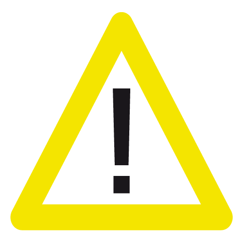 Unwetterwarnung Stufe 1